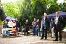 Galerie de photos : 2e tournoi de pétanque à Brno