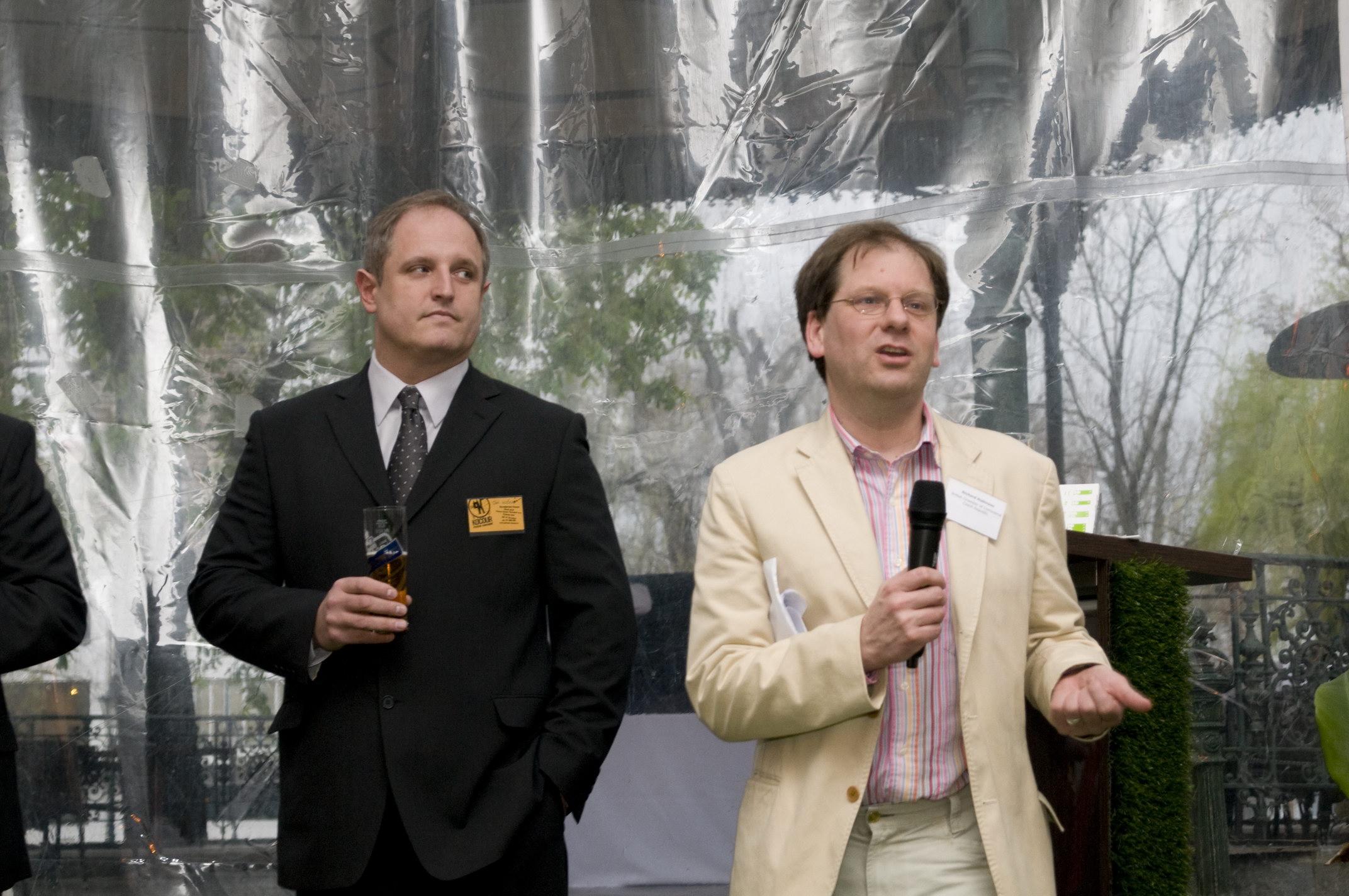 Galerie de photos : CZECH BEER FESTIVAL 2010