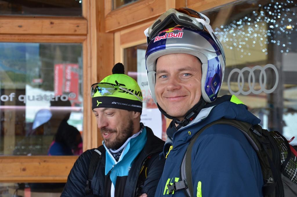 Galerie de photos : Ski alpin et ski de fond à Špindlerův Mlýn (en coopération avec les chambres de commerce suisse, néerlandaise et italienne)