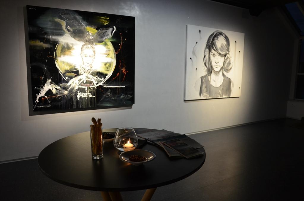 Galerie de photos : Café du commerce 3/2016
