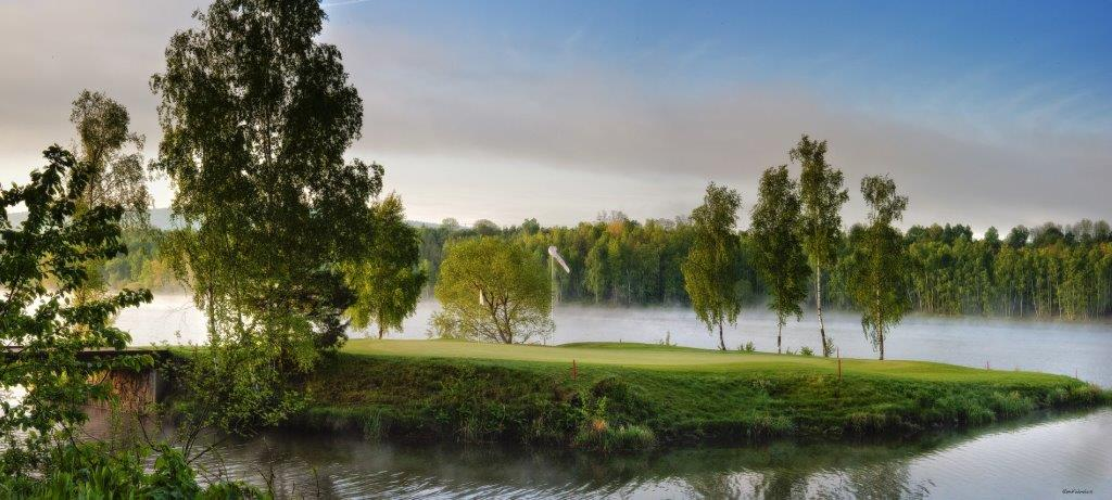 French Czech Golf Cup 2016