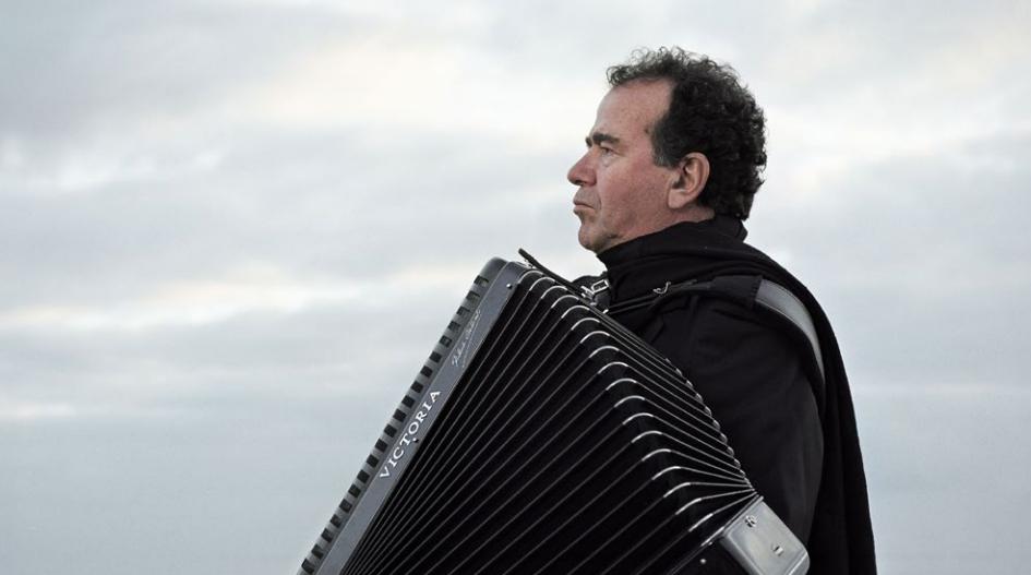 Richard Galliano & Baborák Ensemble