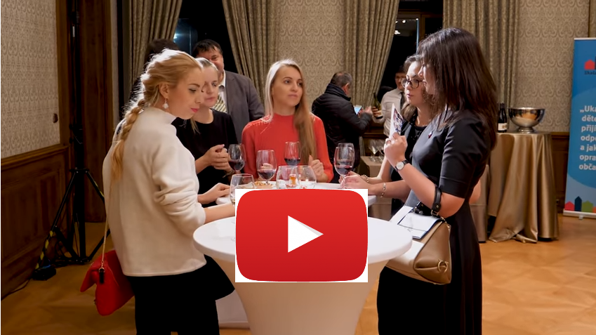Video z Beaujolais