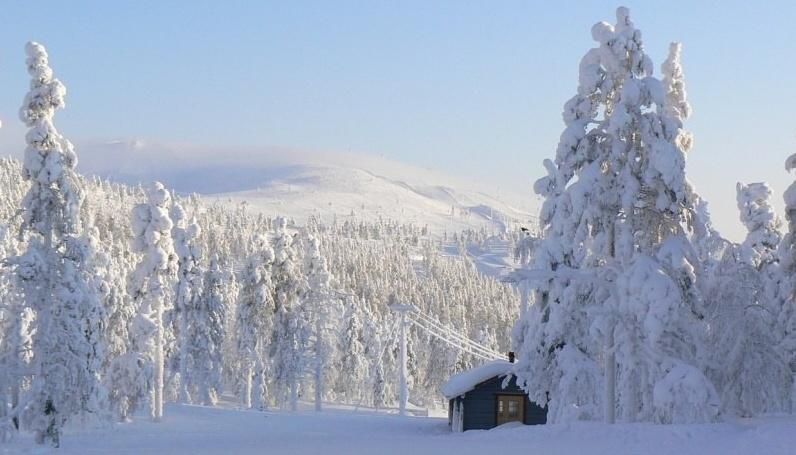 Na lyže do Špindlerova Mlýna