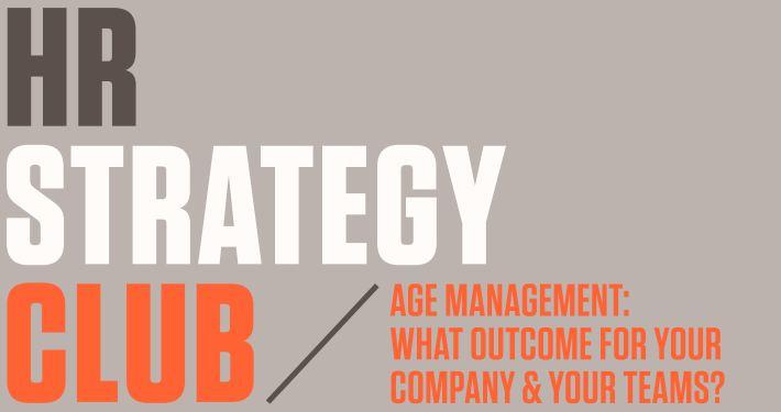 HR Strategy Club již potřetí!