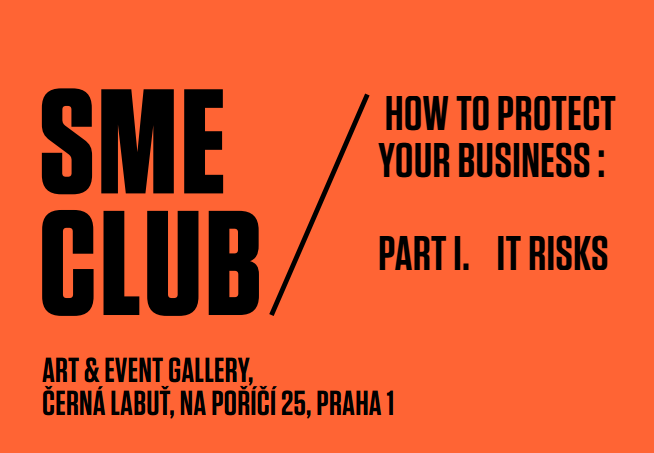 SME Club : How to protect your business