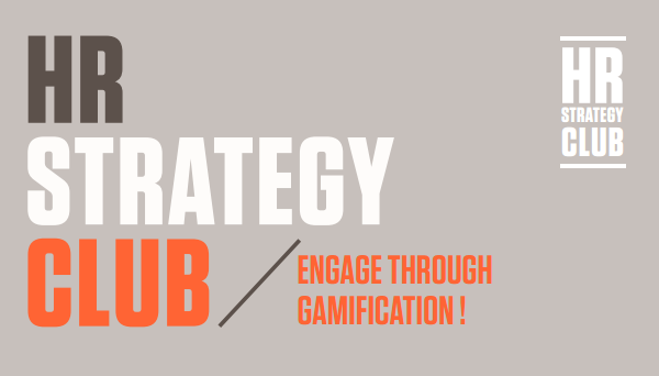 Engage through gamification !