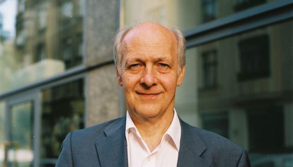 Déjeuner-débat: Jacques Rupnik