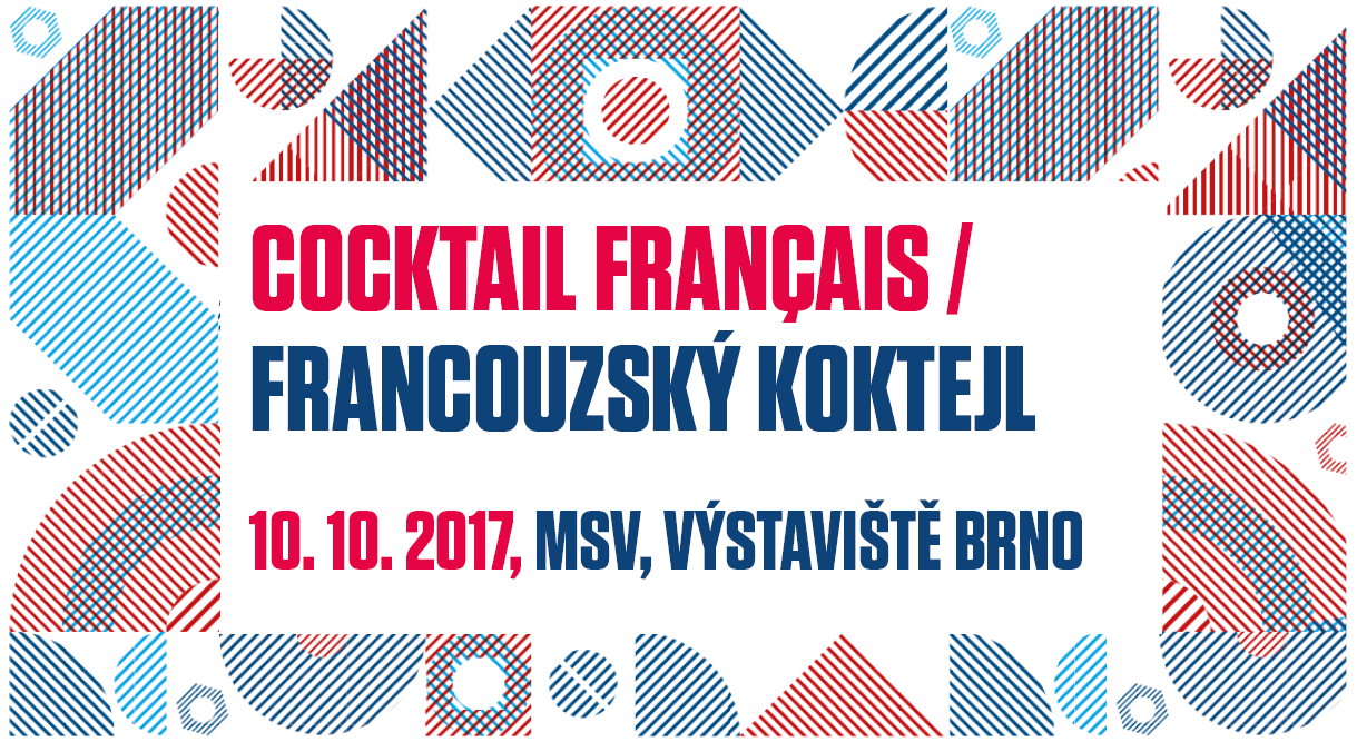 Cocktail franco-tchèque à Brno