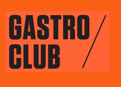 Gastro Club - Promouvoir la marque France