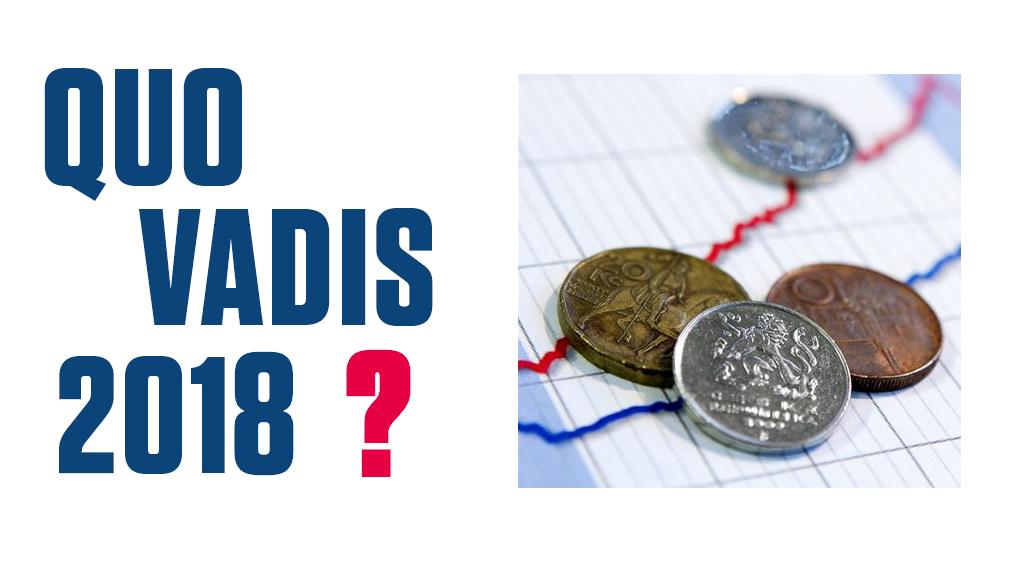 Quo Vadis 2018