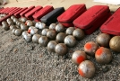 Galerie de photos : 5e édition du tournoi de pétanque à Prague