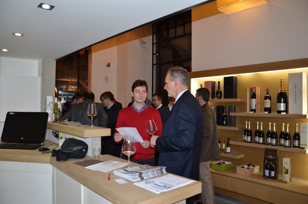Galerie de photos : Café du commerce 2/2014