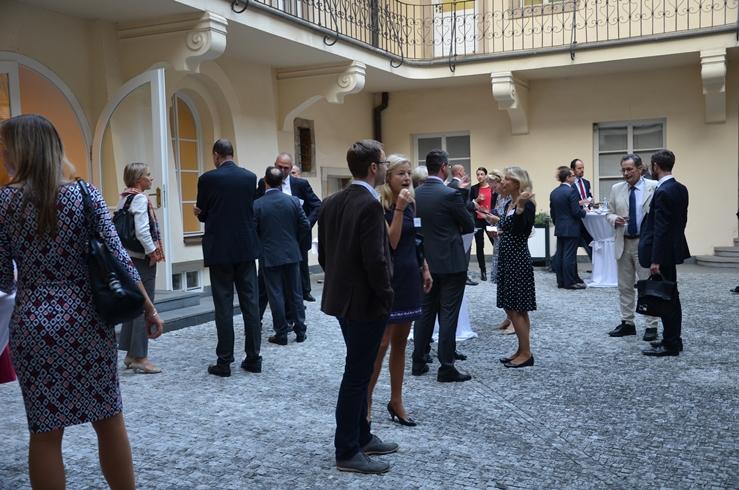 Galerie de photos : Rendez-vous avec les nouveaux membres de la CCFT