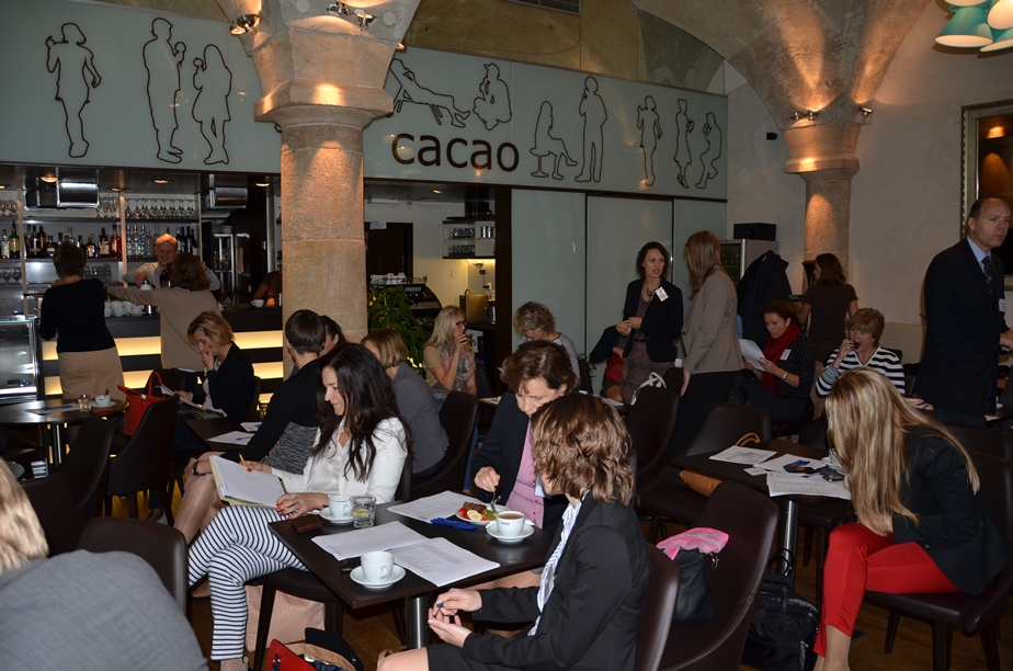 Galerie de photos : HR Strategy Club: Age Management - What Outcome For Your Company & Your Teams?