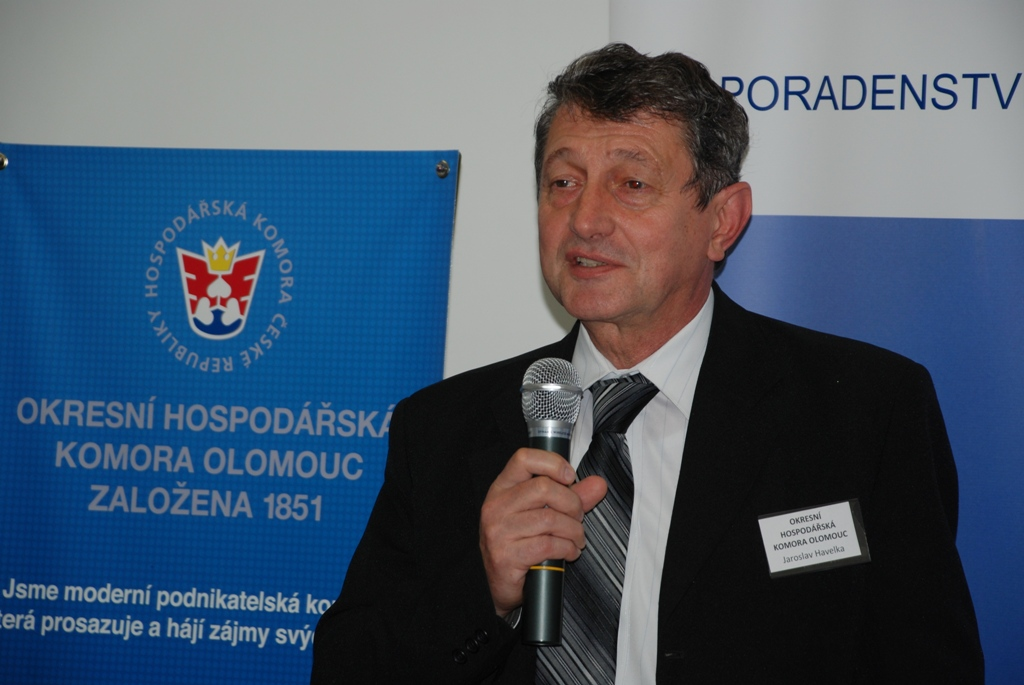 Galerie de photos : Speed business meeting Olomouc