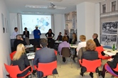 Galerie de photos : HR Strategy Club - How to run at peak performance?