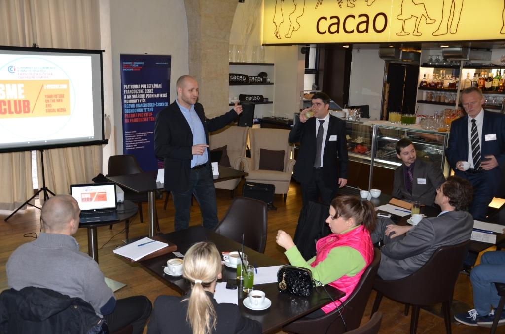 Galerie de photos : SME Club: E-fficient.com - Your future on the web and social media