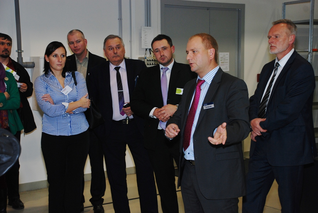 Galerie de photos : Speed Business Meeting Liberec