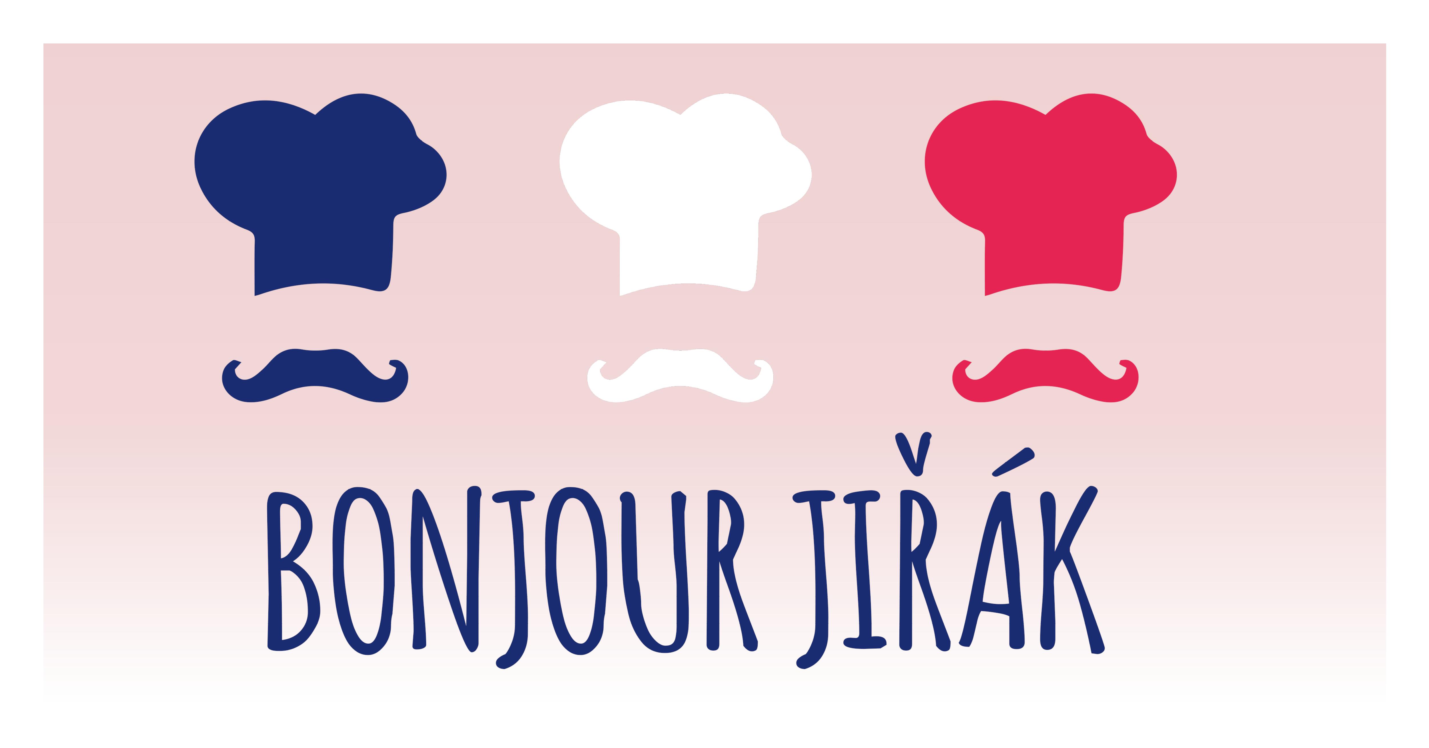 Bonjour Jiřák: Francouzský trh